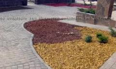 Trabajos de colocación de pavimento