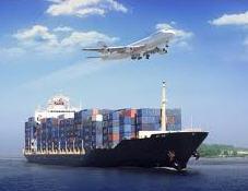 Aduana de mercancías
