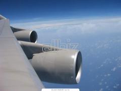 Transporte aereo charter