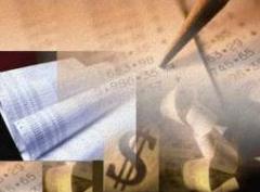 Consultas de contabilidad financiera