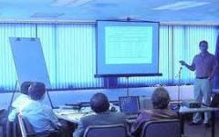 Ejecución de conferencias