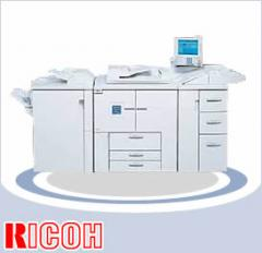 Rent, lease of monochrome laser printers