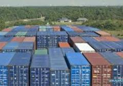 Servicios de organización de exportaciónes