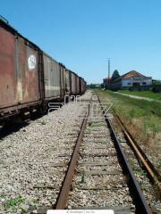 Logística ferroviaria