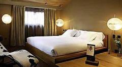 Habitaciones en hotel: familiar
