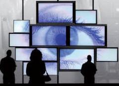 Publicidad en monitores