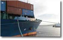 Servicios de intermediación aduanera