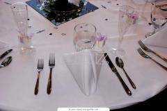 Organización de banquetes