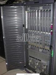 Instalacion y mantenimiento de servers