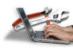 Desarrollo, implantacion, mantenimiento de software