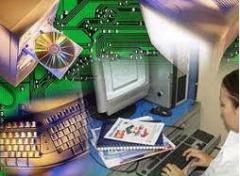 Elaboración y apoyo de software especializado