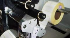 Impresión térmica
