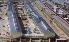 Ingeniería para industria transformadora