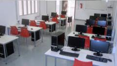 Escuelas de formación profesional