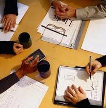 Servicios de contabilidad a las empresas recien formadas