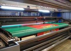 Impresión de ancho formato