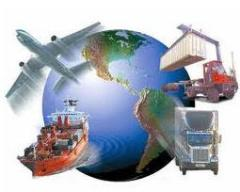 Logistica del transporte por rios
