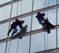 Lavado de vidrio