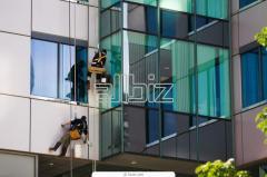 Lavado de ventanas