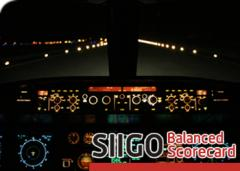 SIIGO Balanced Scorecard