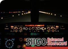 SIIGO Balanced Scorecard