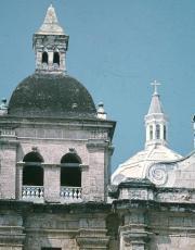 Tour a Cartagena