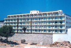Servicio de Hoteles