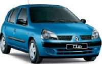 Renault Clio o Similar