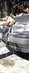 Lavado y embellecimiento de motos a presión