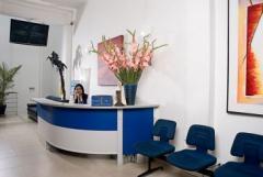 Servicios de clínica