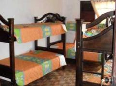 Dorm rooms Habitaciones: Renta