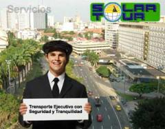 Transporte Corporativo para Congresos y Eventos de Grán Magnitud