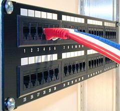 Servicio de Instalación Redes Cableadas