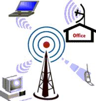 Servicio de Instalación Redes Inalámbricas