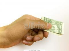Opening of bank accounts