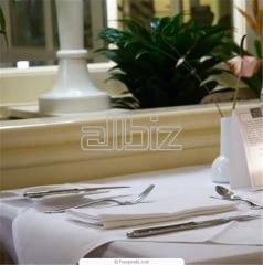 Restaurante en Hotel
