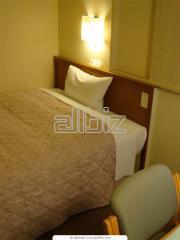 Habitaciones Estándar Suite