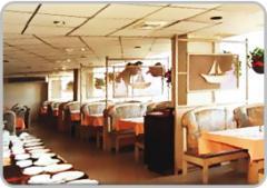 Restaurante Veleros