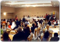 Salón de Convenciones & Eventos