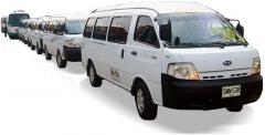 Transporte de Personal Empresarial