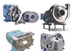 Mantenimiento predictivo, preventivo y correctivo a equipos de bombeo y motores