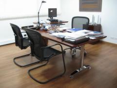 Mantenimiento de mobiliario de oficina