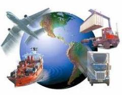 Exportación de Plantas Aromaticas