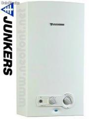 Reparación de calentadores JUNKERS 4553548