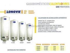 Reparación de calentadores LONGVIE 4553548