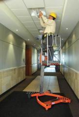 Servicio alquiler plataformas elevadoras - Alcance hasta 16 metros