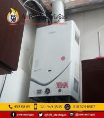 Servicio Tecnico de Calentadores 4580869
