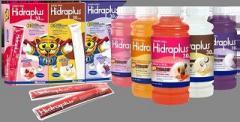 Terapia de hidratación oral