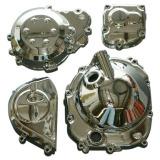 Fundicion de piezas en aluminio