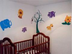 La decoración